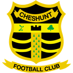 Cheshunt Logo