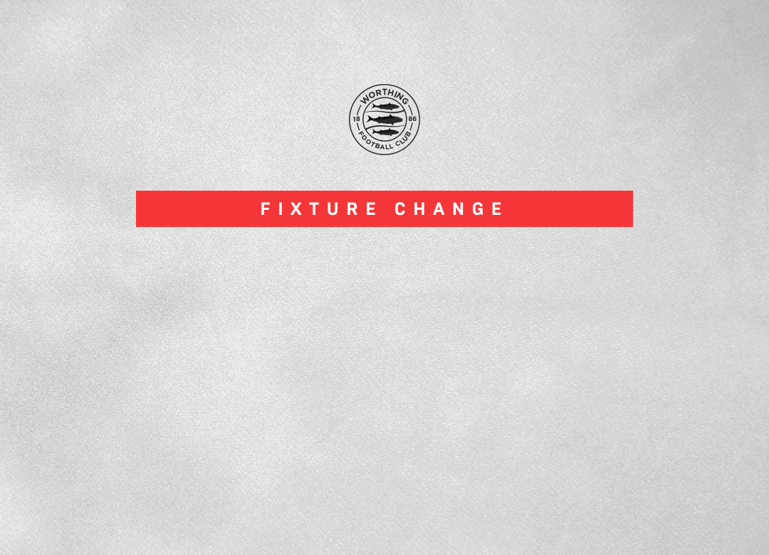 Read the full article - Fixture Change: Bowers & Pitsea [A]