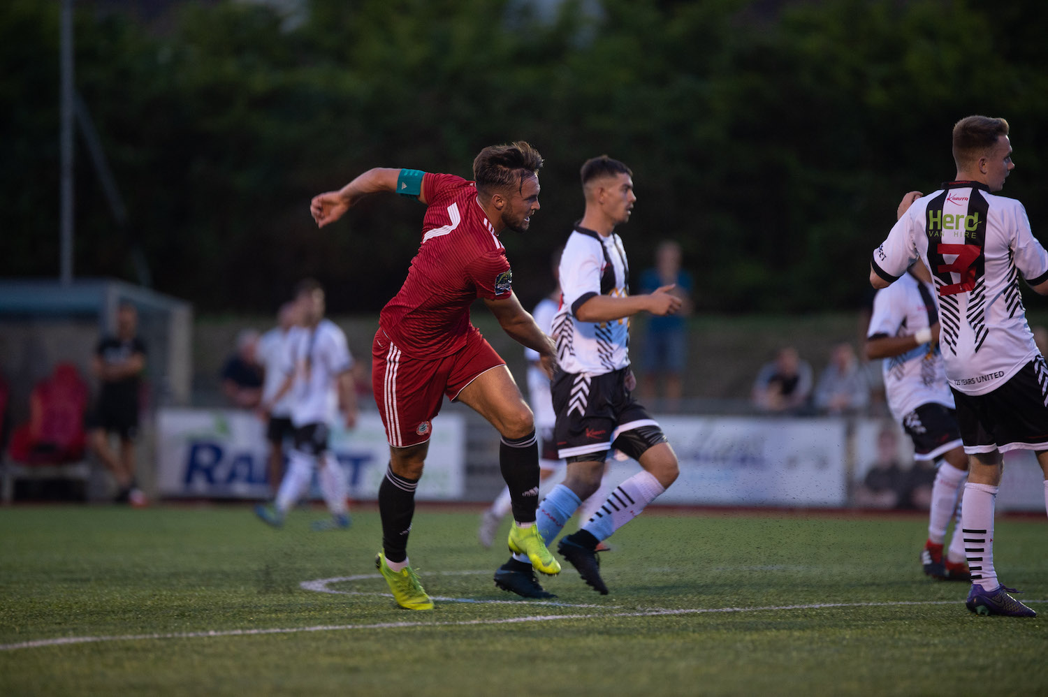Read the full article - GALLERY | 19/20: Eastbourne United [H] – Friendly