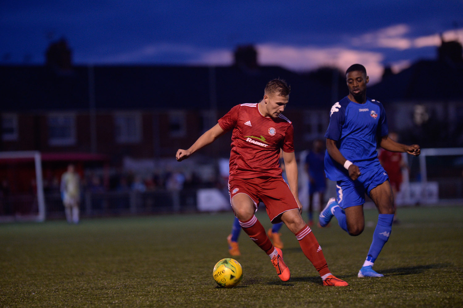 Read the full article - Lewes vs Worthing – 29/09/20