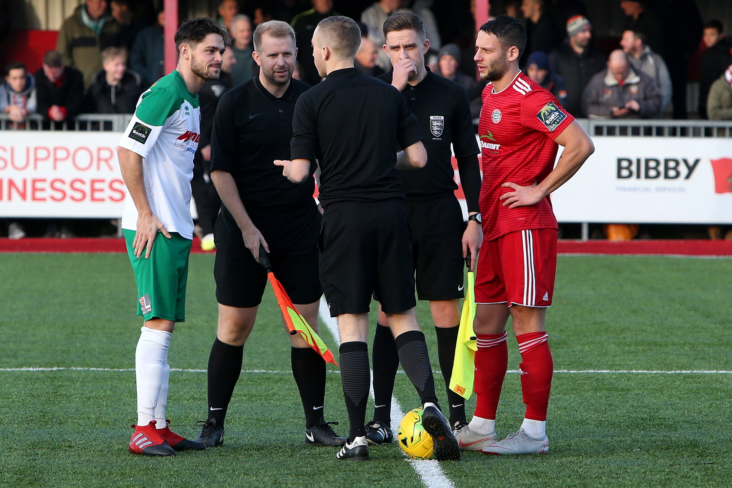 Read the full article - Bank Holiday Derby Showdown
