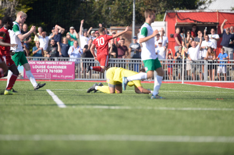 Read the full article - HIGHLIGHTS | 19/20: Bognor Regis [H] – League
