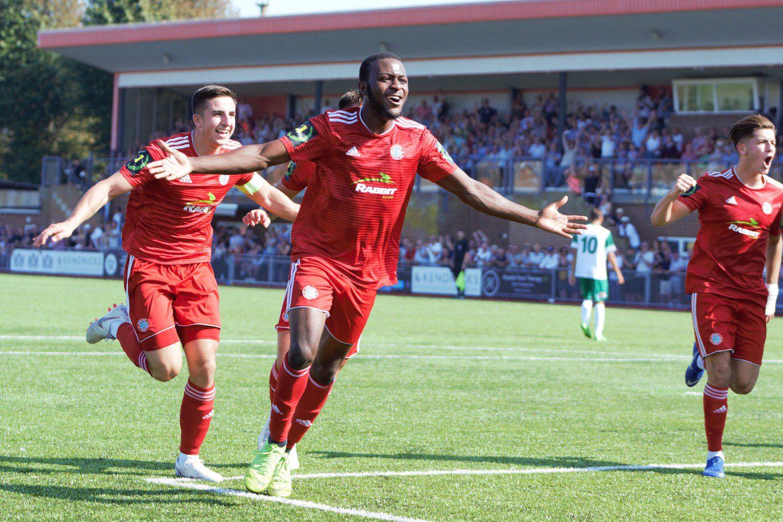 Read the full article - GALLERY | 19/20: Bognor Regis Town – League