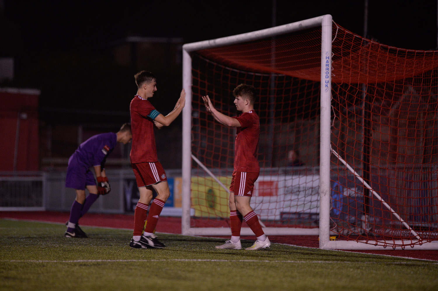 Read the full article - GALLERY | 19/20: U18 v Burgess Hill Town – League