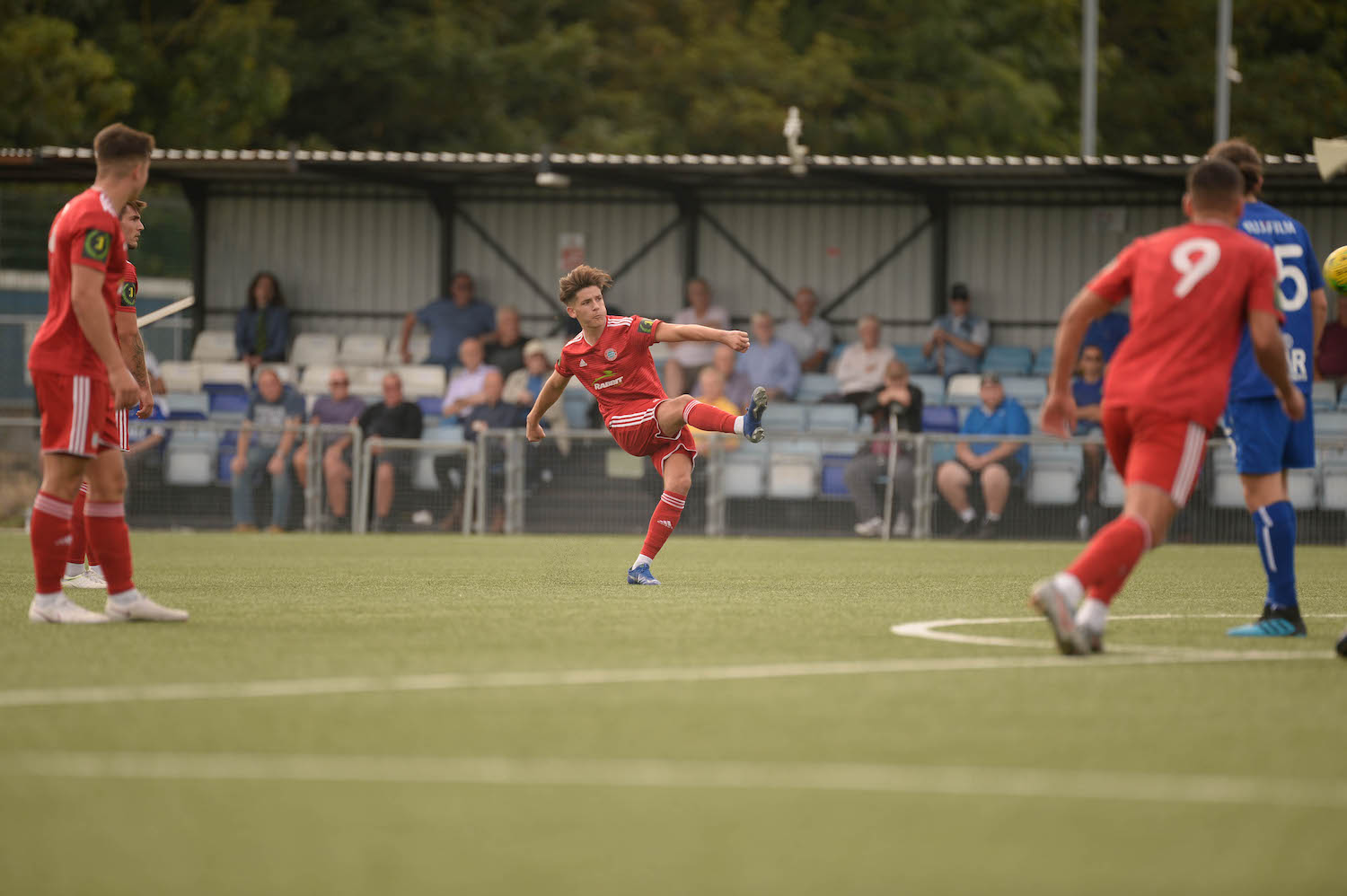 Read the full article - GALLERY | 19/20: Margate [A] – League