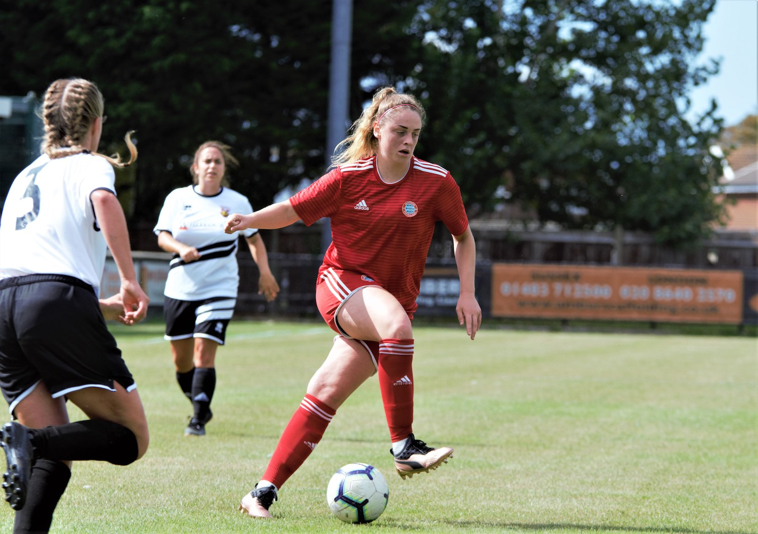 Read the full article - Herne Bay hit for seven as Worthing earn opening day win