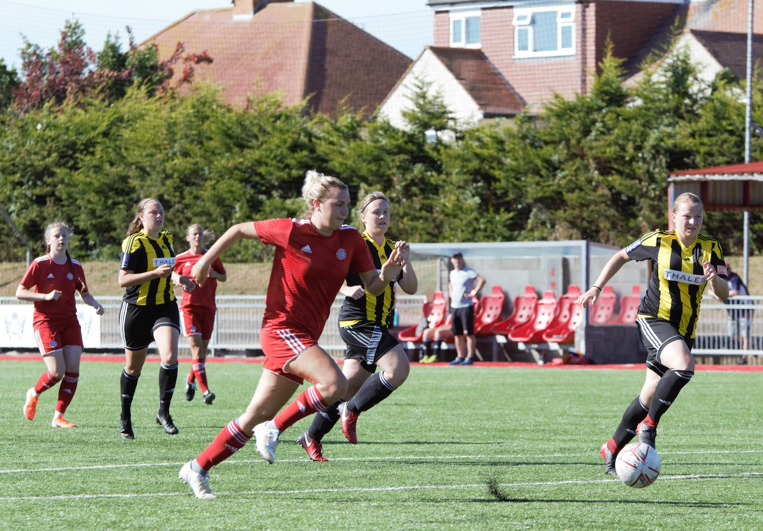 Read the full article - Worthing Bounce Back In Style.