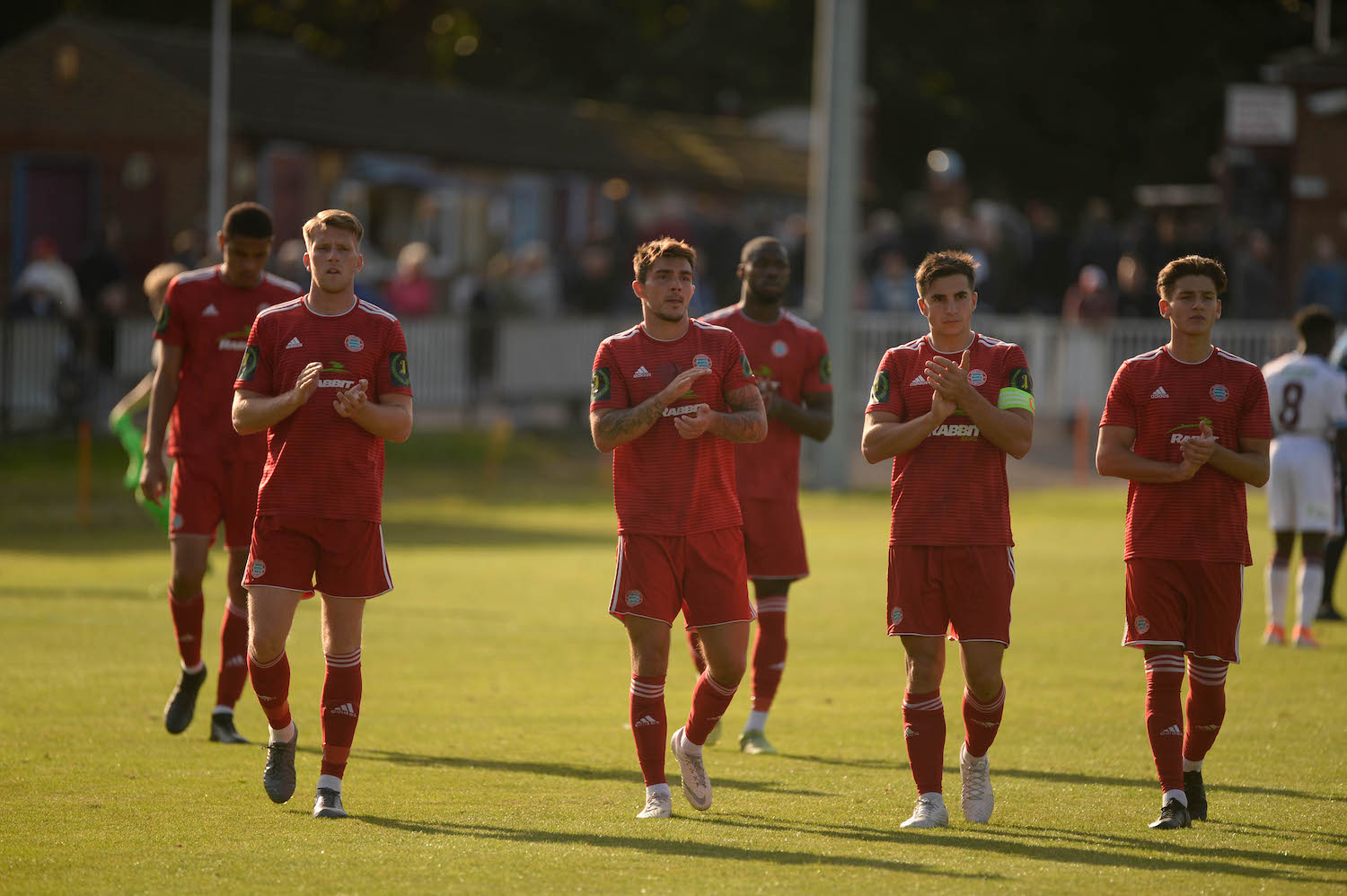Read the full article - Reds seek revenge over Saints in cup clash