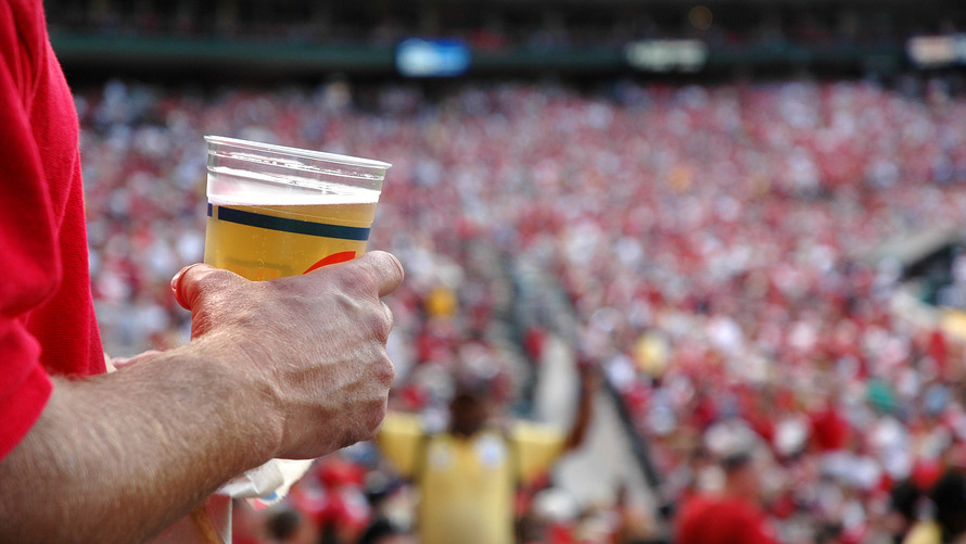Read the full article - FA Cup Alcohol Rules Relaxed