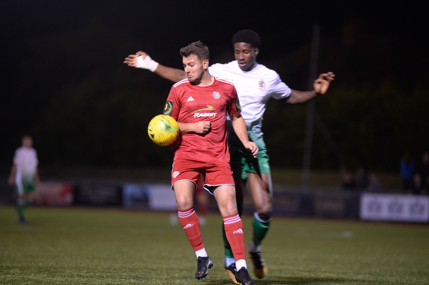 Read the full article - GALLERY | 19/20: St. Albans City [H] – FA Cup [Replay]