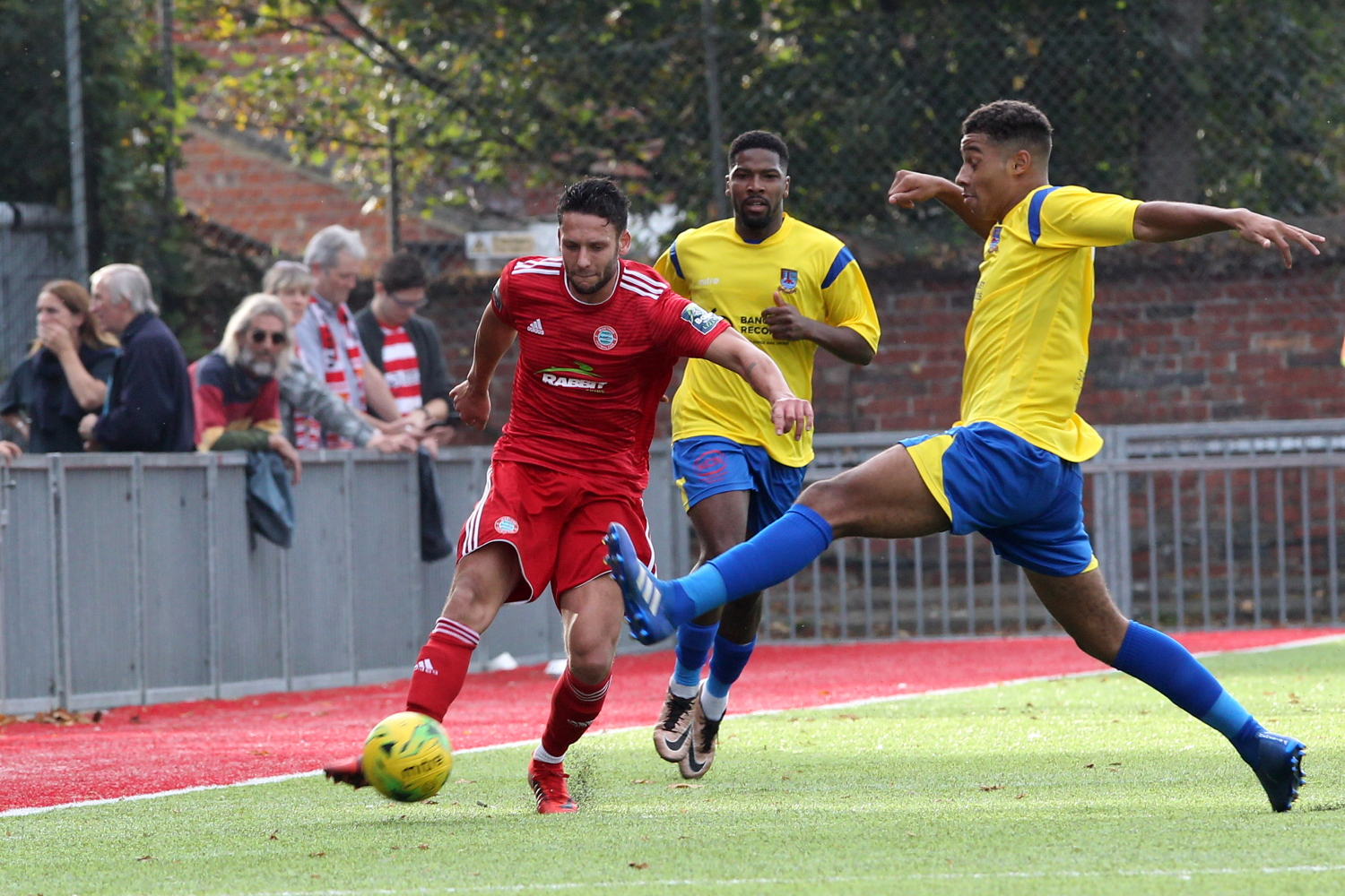 Read the full article - FIVE FACTS: Kingstonian