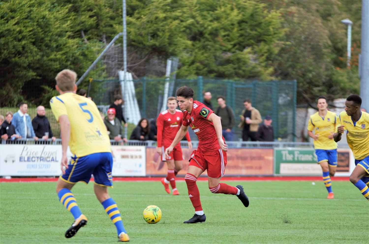 Read the full article - Reds look to bounce back against K's