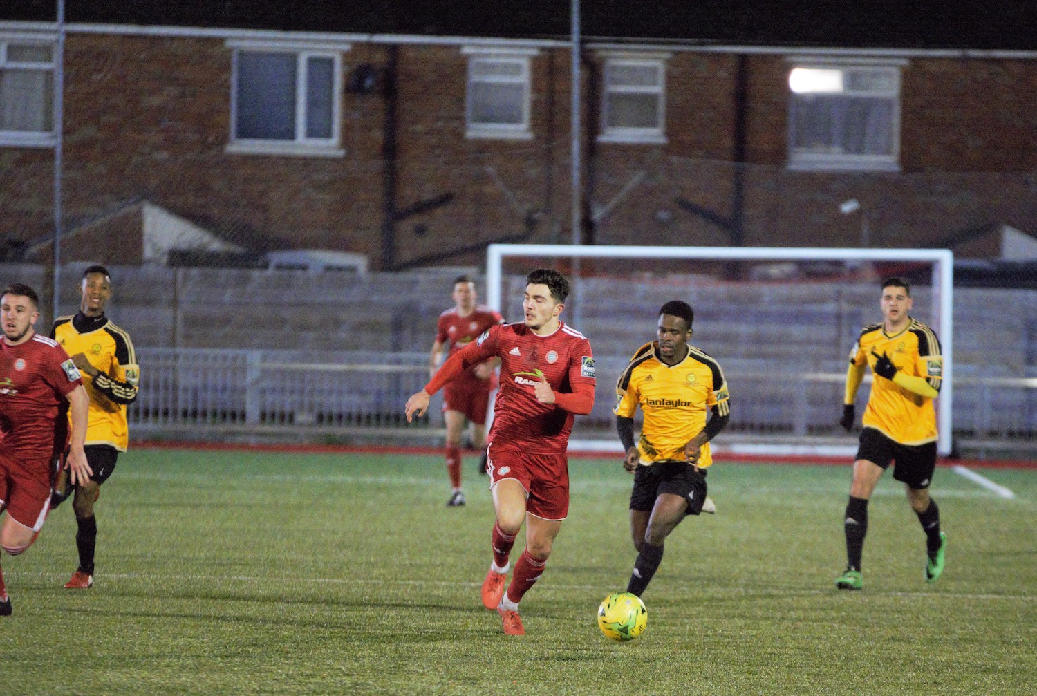 Read the full article - FIVE FACTS | Merstham