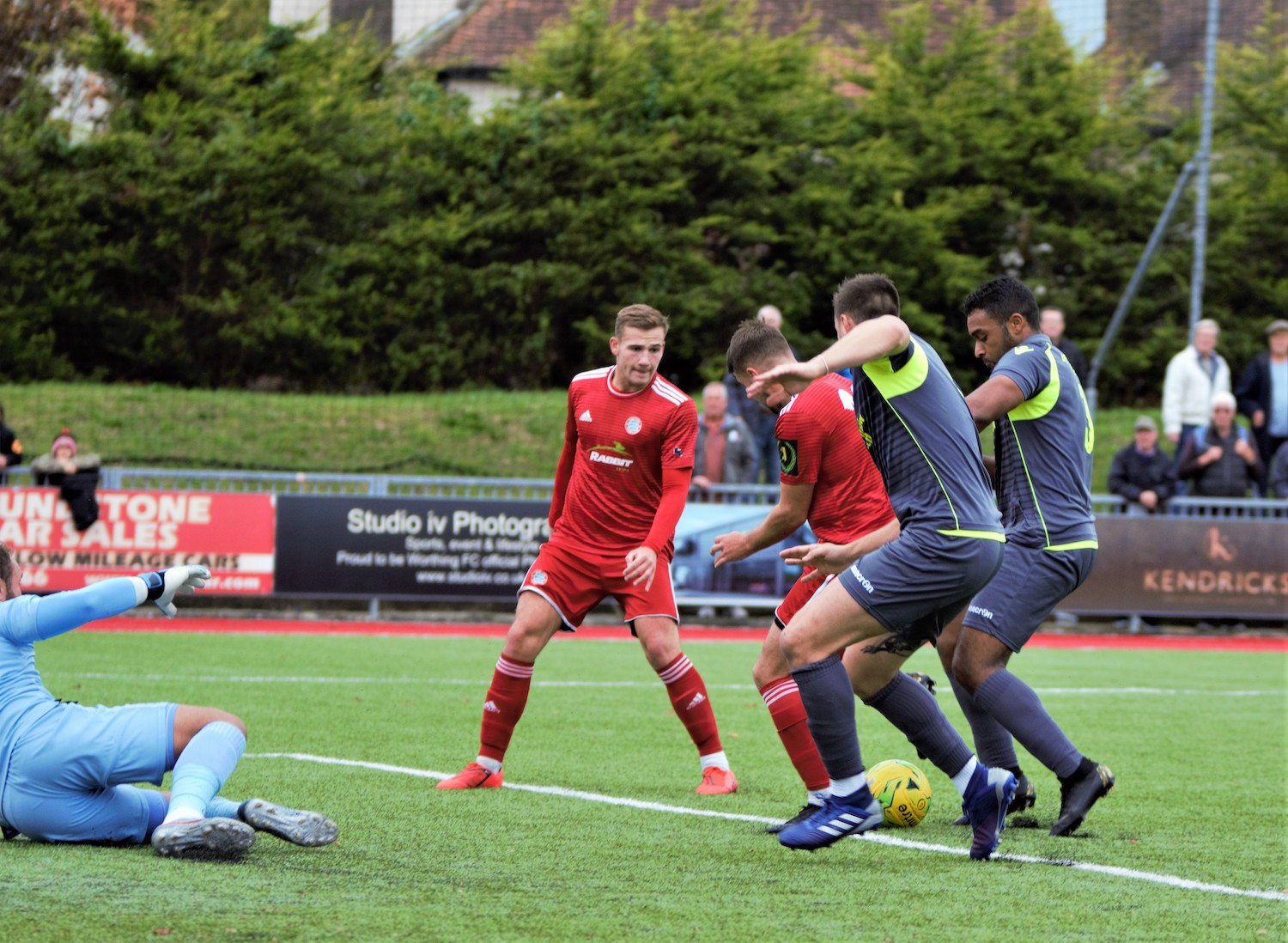 Read the full article - HIGHLIGHTS | 19/20: East Thurrock United [H] – League