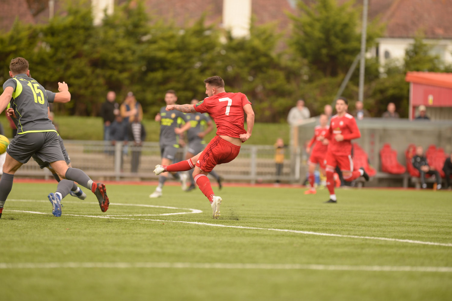 Read the full article - GALLERY | 19/20: East Thurrock United [H] – League
