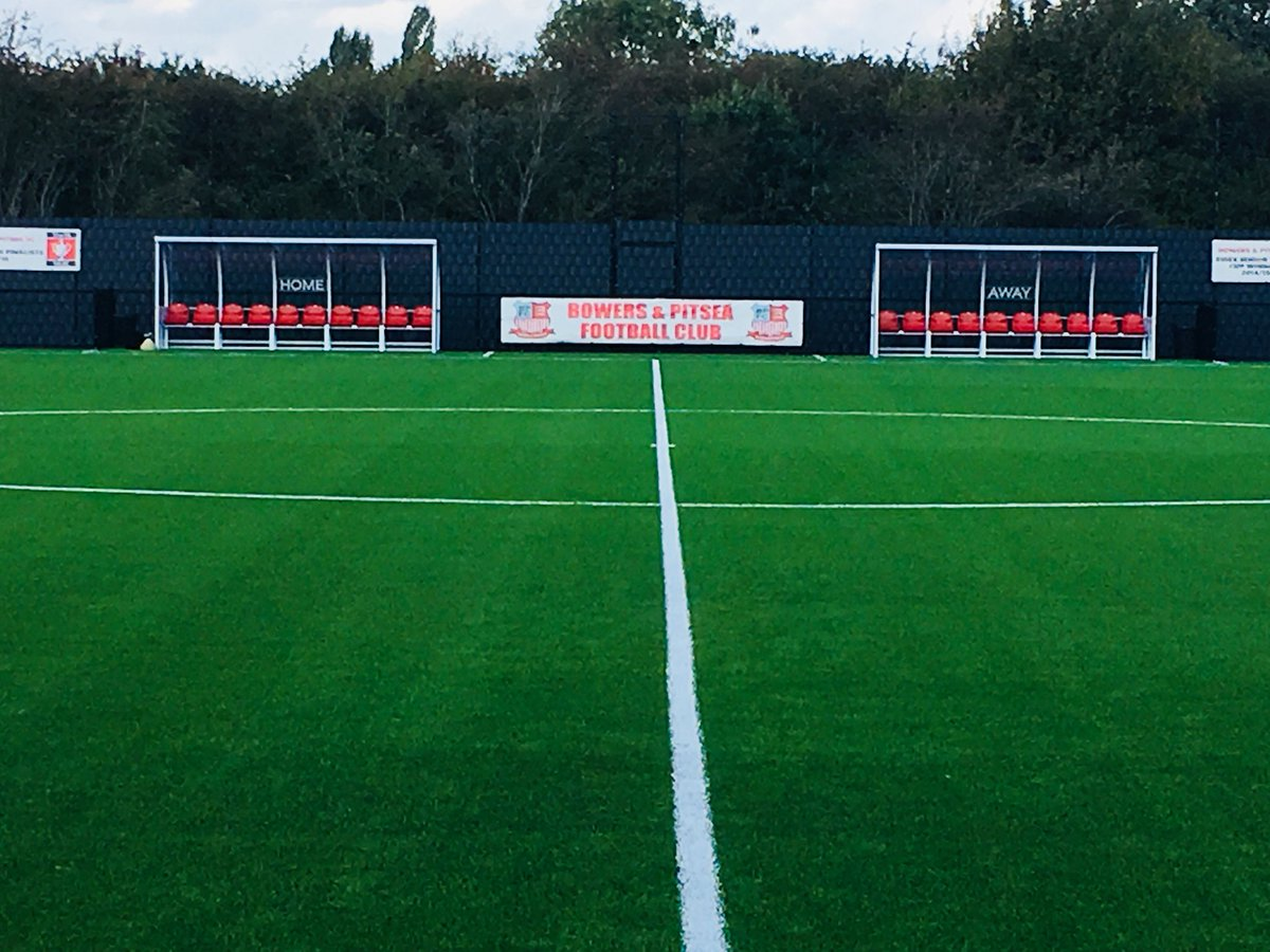 Read the full article - FIXTURE CHANGE   Bowers & Pitsea: New Date Confirmed