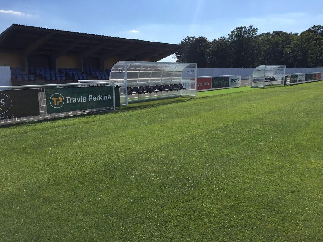 Read the full article - Cheshunt Is Playable
