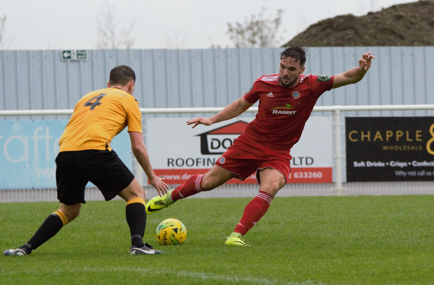 Read the full article - GALLERY | 19/20: Cheshunt [A] – League