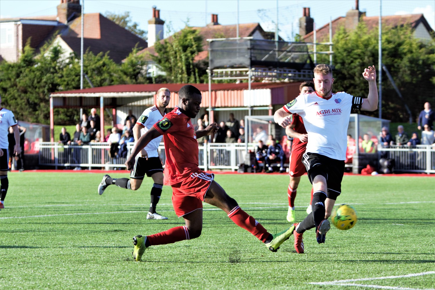 Read the full article - HIGHLIGHTS | 19/20: Brightlingsea Regent [H] – League