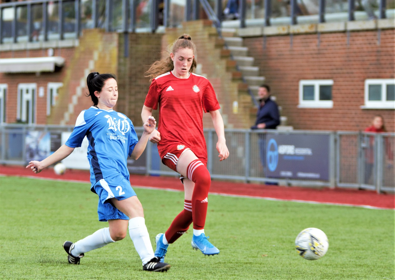 Read the full article - Worthing fall to narrow Cup defeat