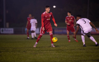 FIVE FACTS   Carshalton Athletic