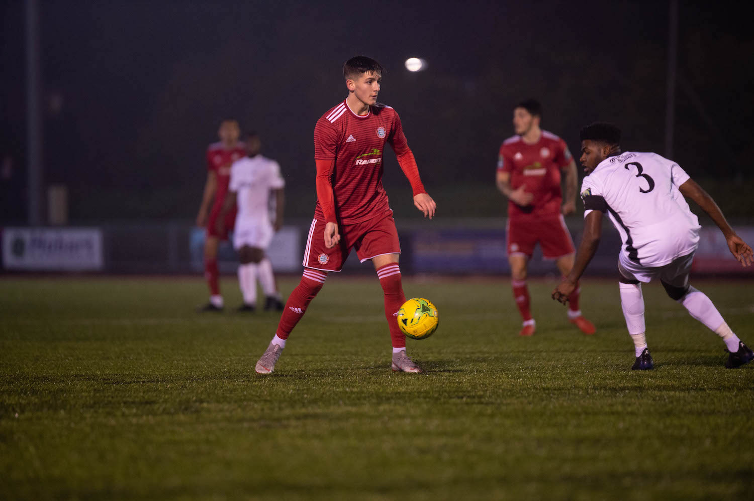 Read the full article - FIVE FACTS | Carshalton Athletic
