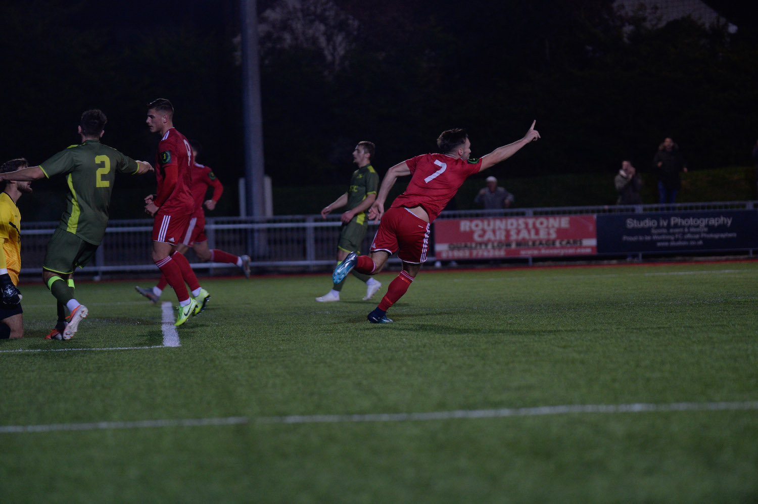 Read the full article - HIGHLIGHTS | 19/20: Carshalton Athletic [H] – League