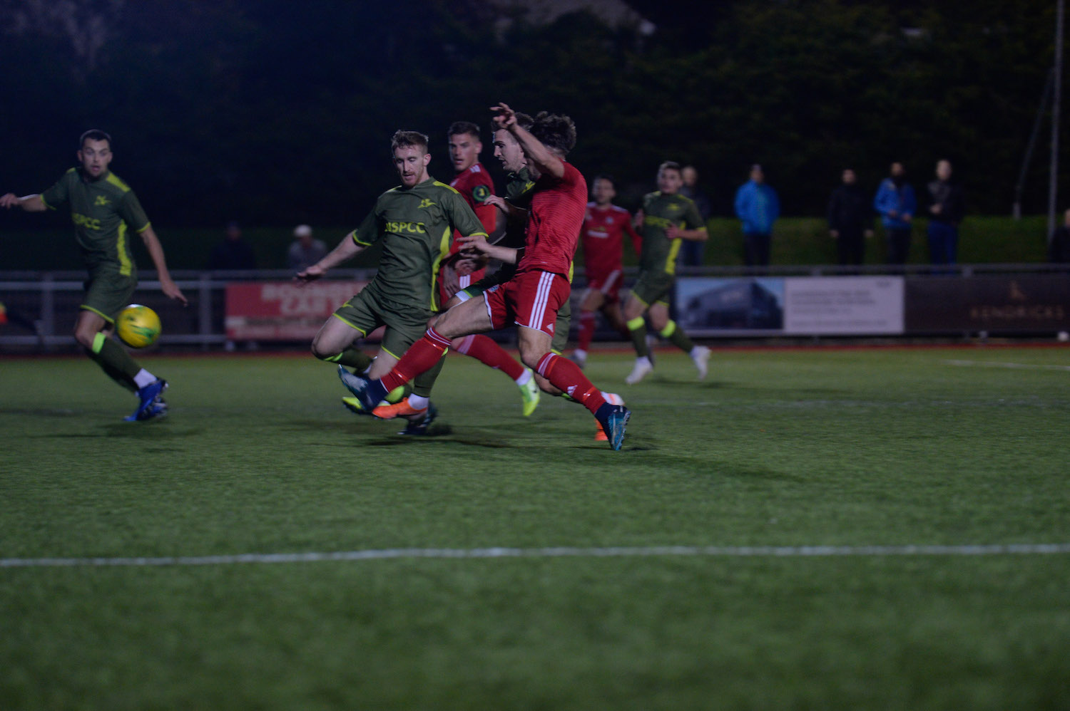 Read the full article - GALLERY | 19/20: Carshalton Athletic [H] – League