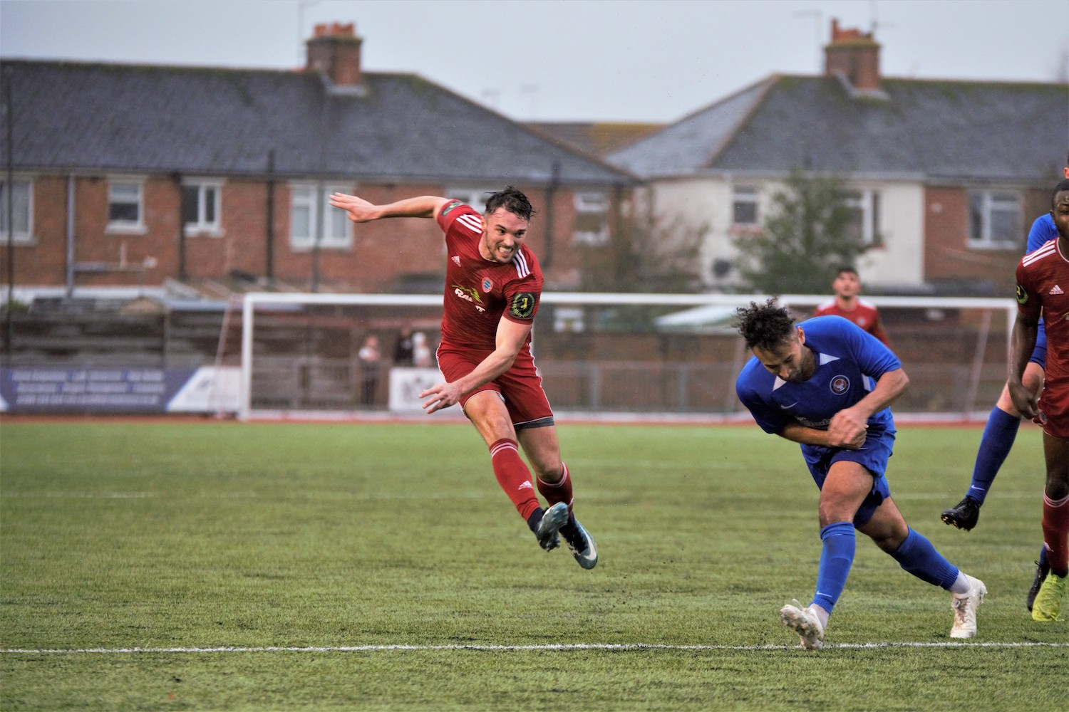 Read the full article - HIGHLIGHTS | 19/20: Walton Casuals [H] – FA Trophy