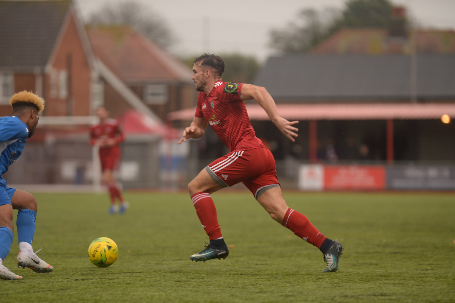 Read the full article - GALLERY | 19/20: Walton Casuals [H] – FA Trophy