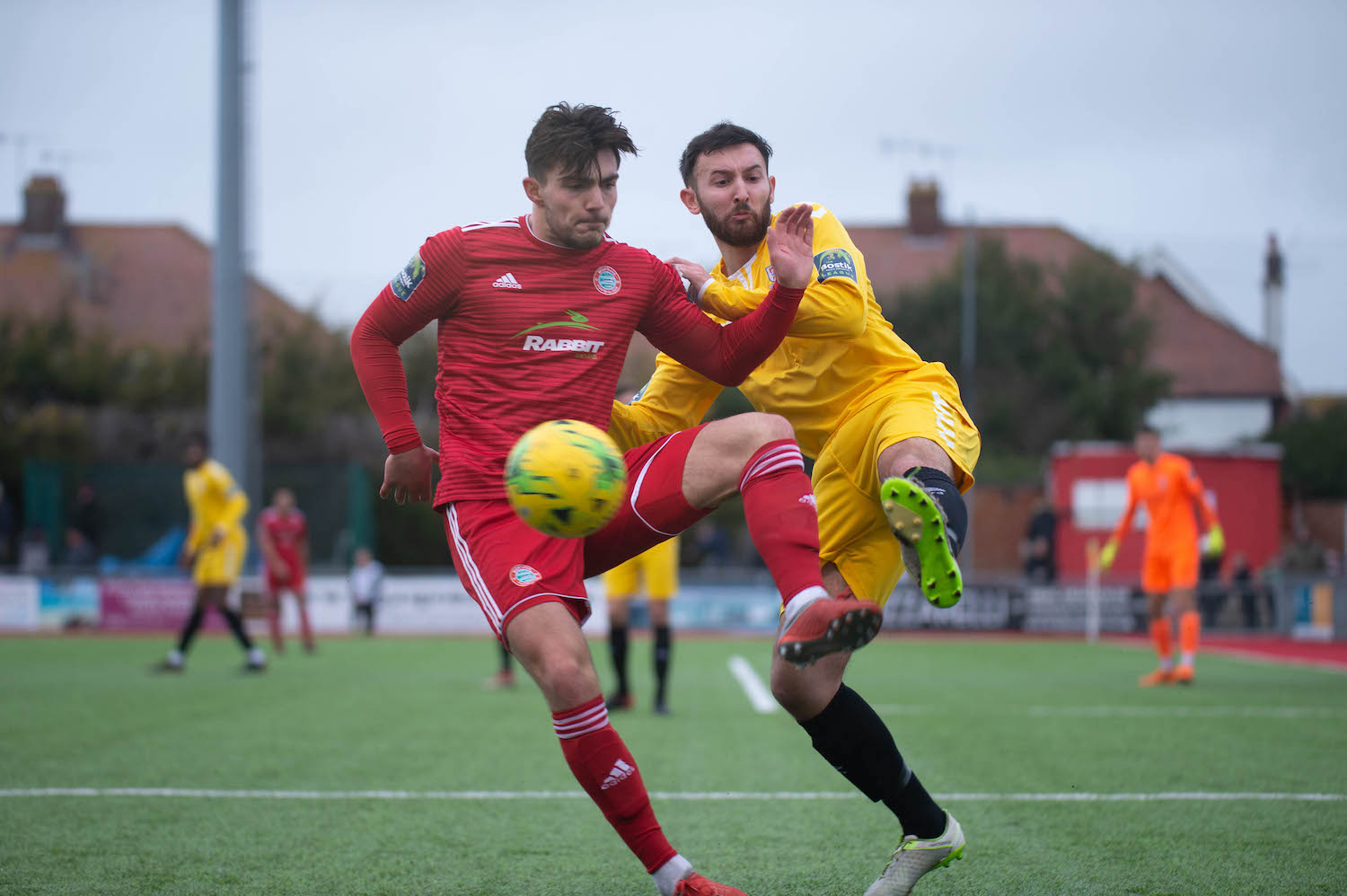 Read the full article - Reds (finally) make the trip up to Scholars