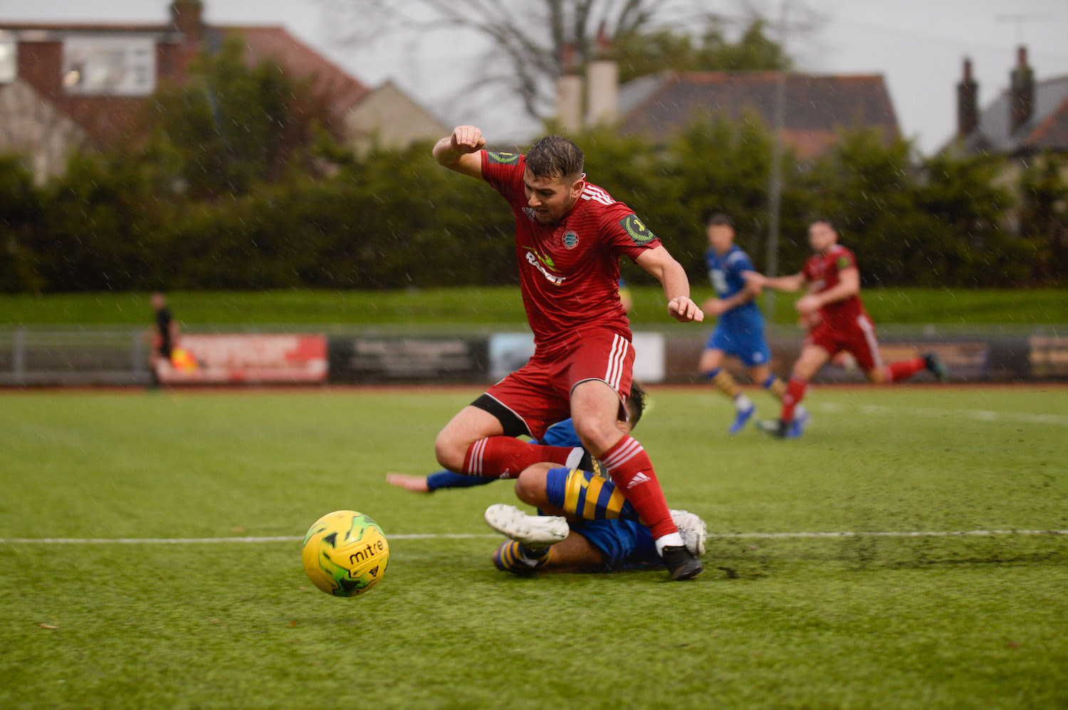 Read the full article - HIGHLIGHTS | 19/20: AFC Sudbury [H] – FA Trophy
