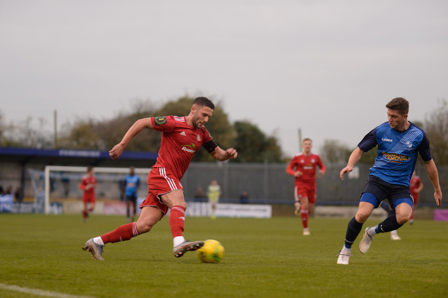 Read the full article - GALLERY | 19/20: Wingate & Finchley [A] – League