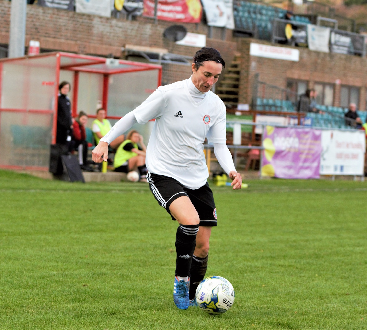 Read the full article - Worthing continue perfect league start with hard-fought win