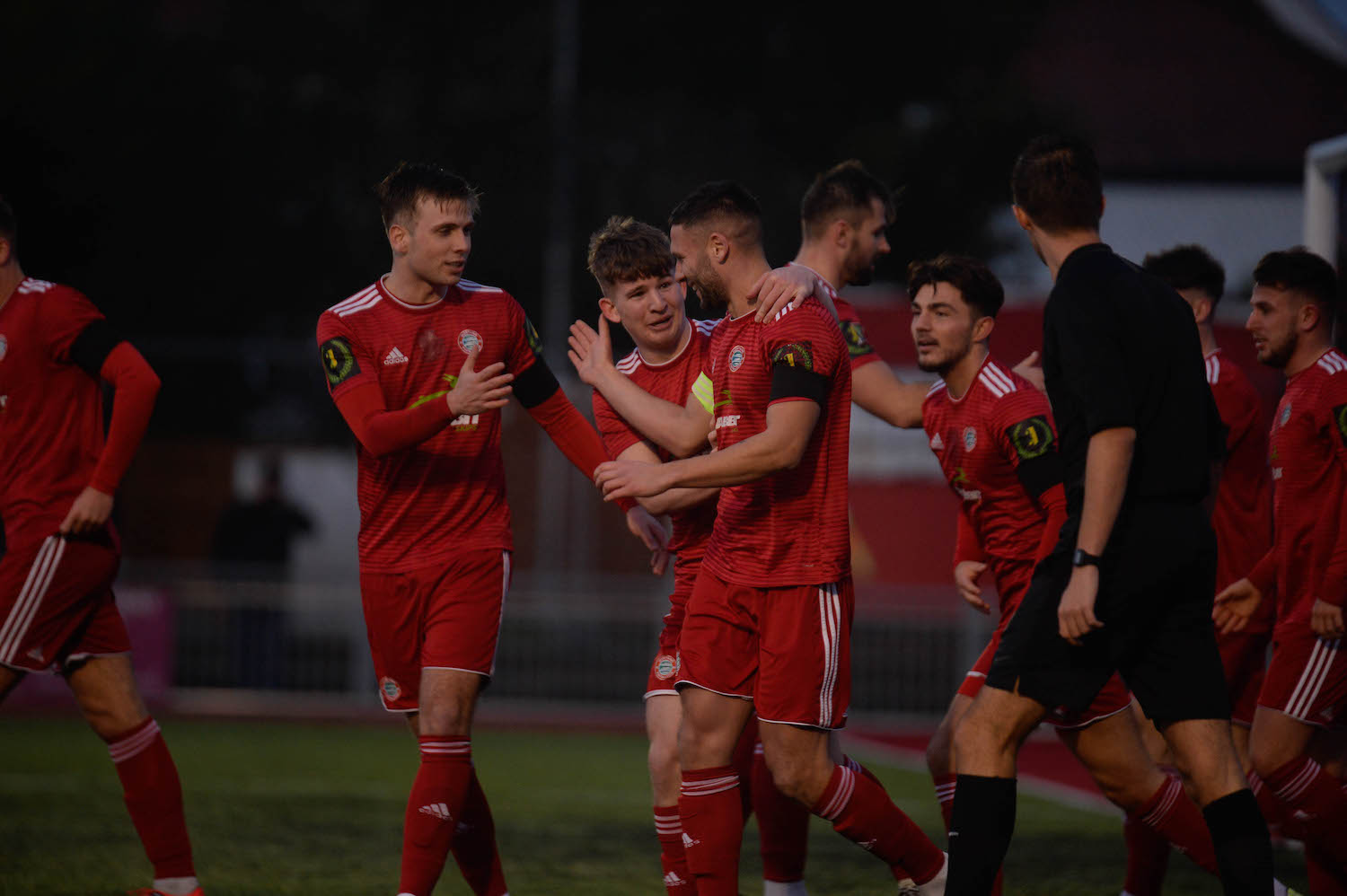 Read the full article - GALLERY | 19/20: Horsham [H] – League