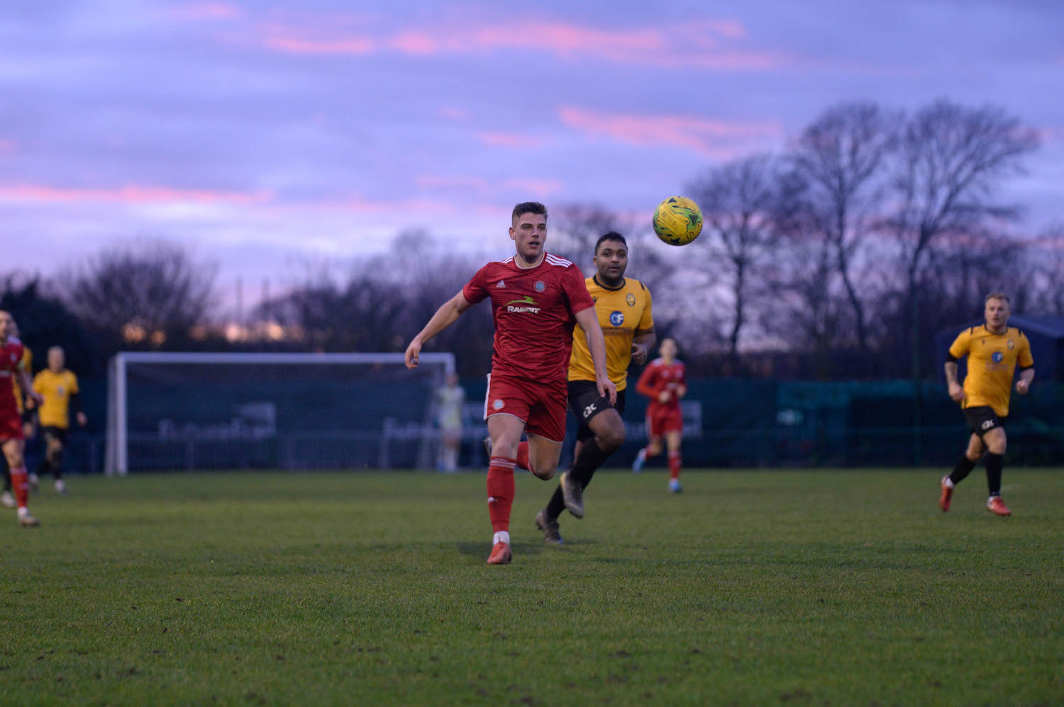 Read the full article - GALLERY | 19/20: East Thurrock United [A] – League