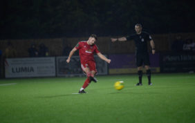GALLERY | 19/20: Horsham [A] – Cup