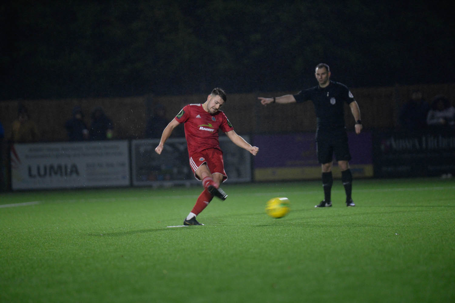 Read the full article - GALLERY | 19/20: Horsham [A] – Cup