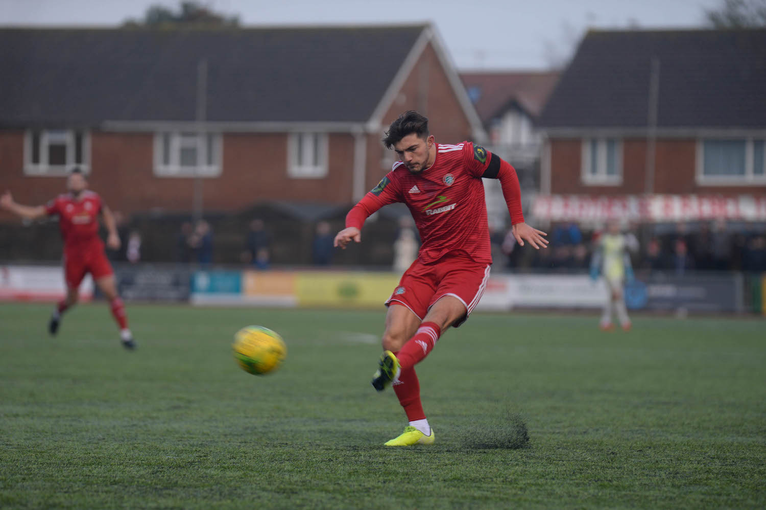 Read the full article - Reds welcome Moatside to Woodside