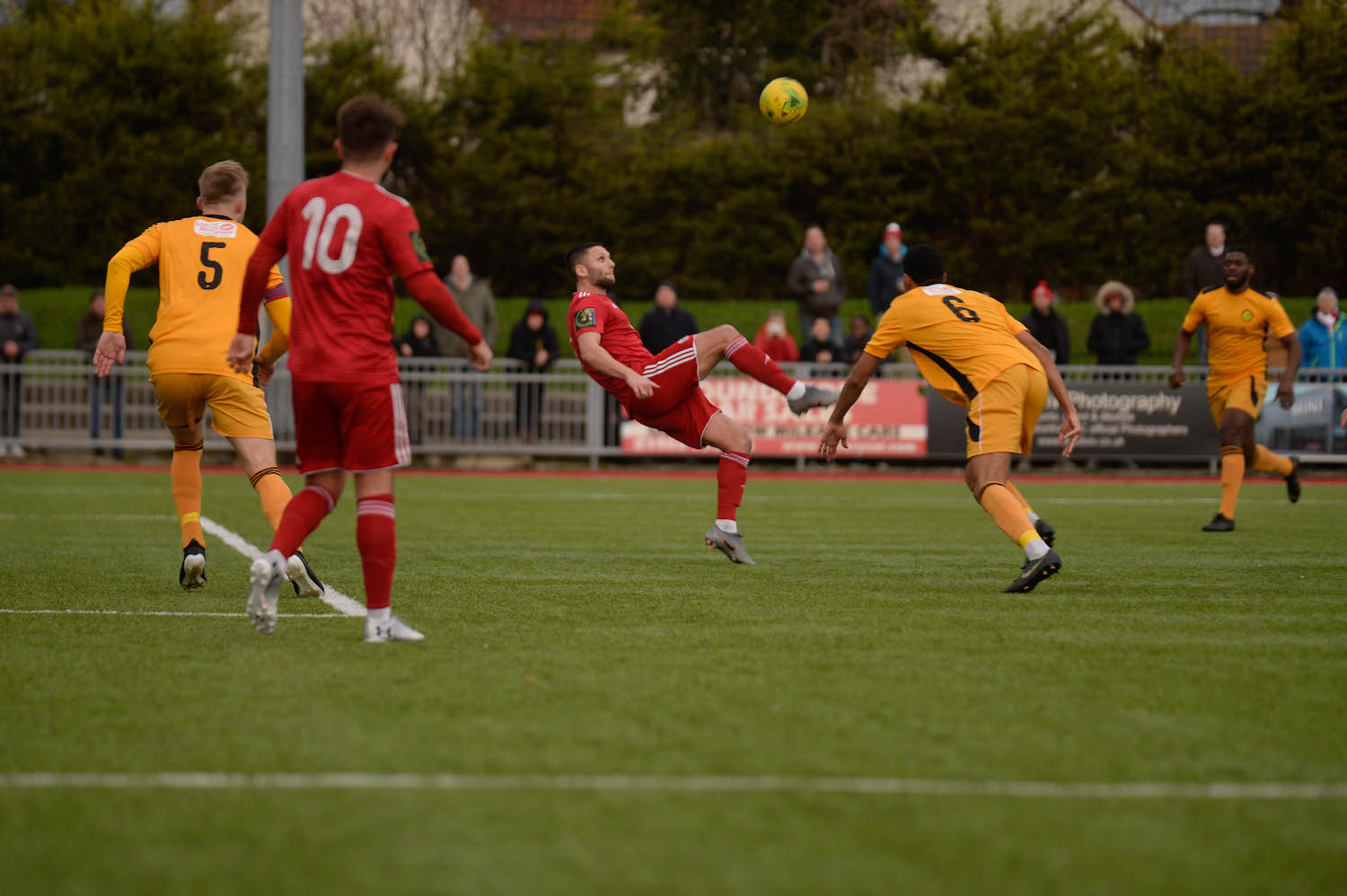 Read the full article - GALLERY   19/20: Merstham [H] – League