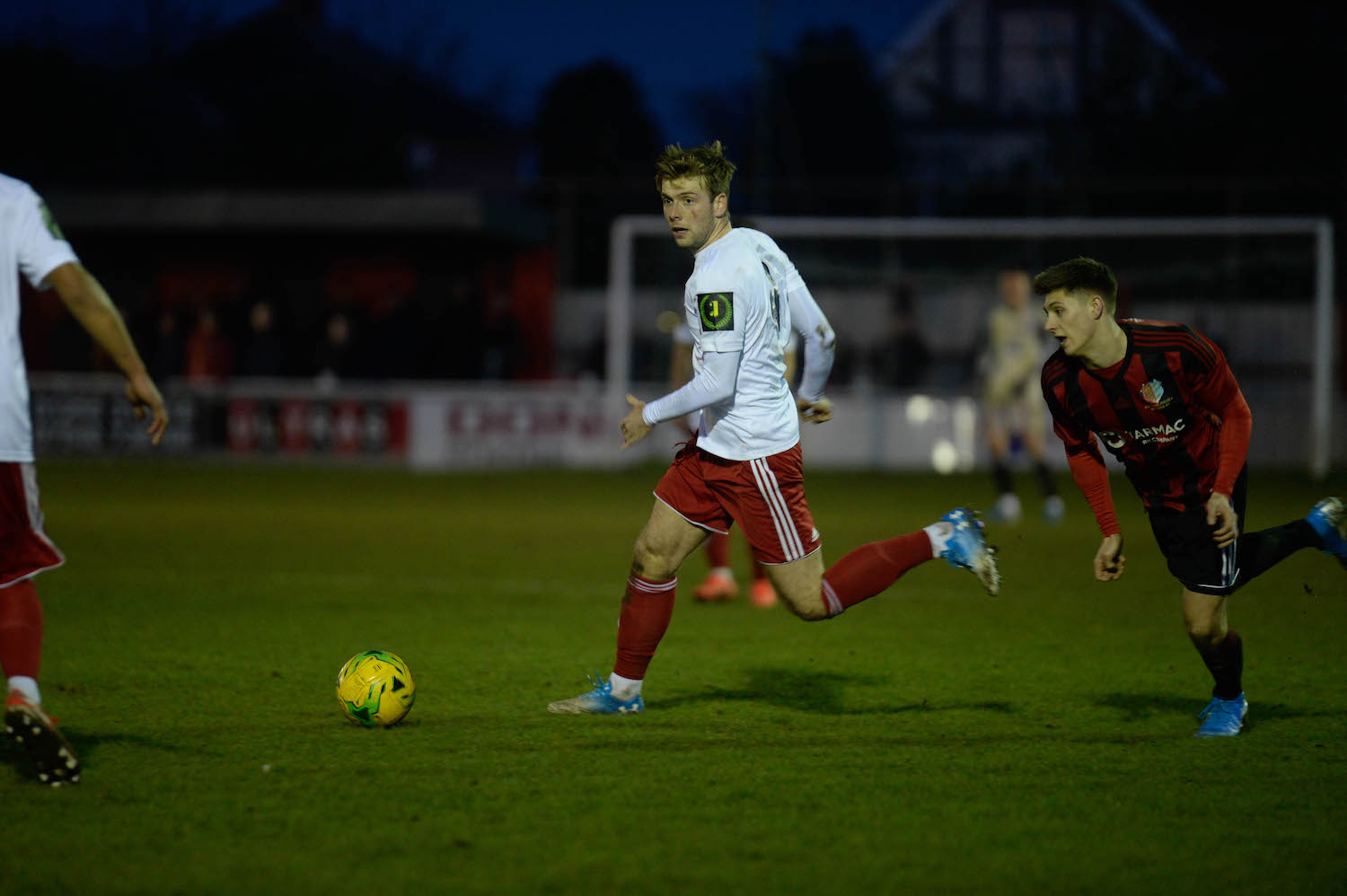 Read the full article - GALLERY | 19/20: Brightlingsea Regent [A] – League