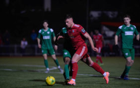 GALLERY   19/20: Leatherhead [H] – Cup