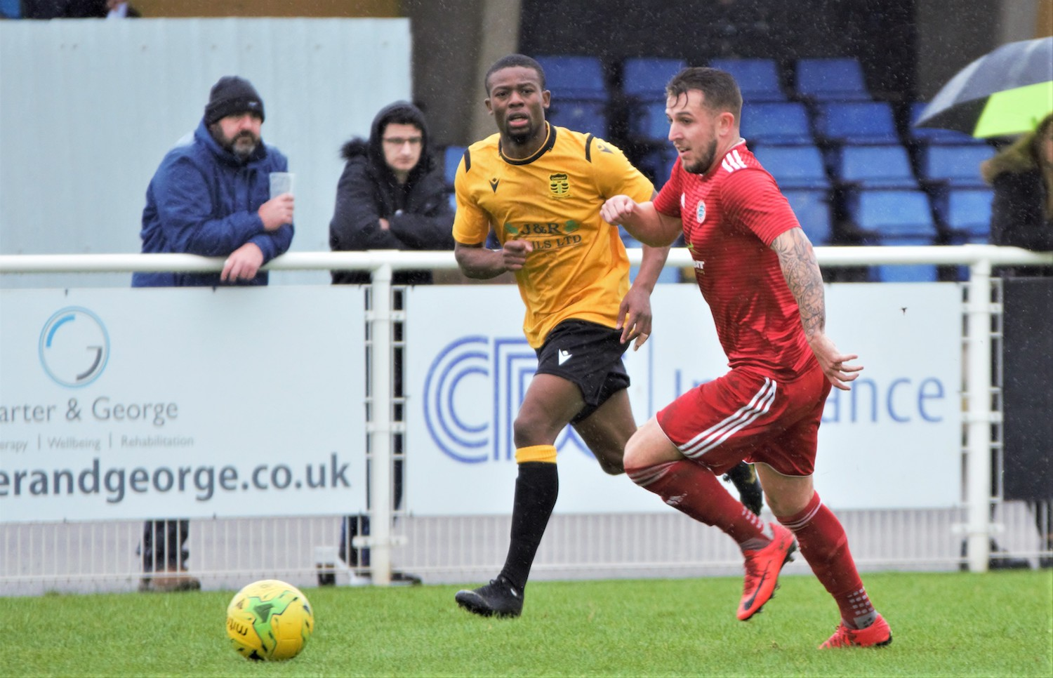 Read the full article - Reds host Cheshunt at Woodside