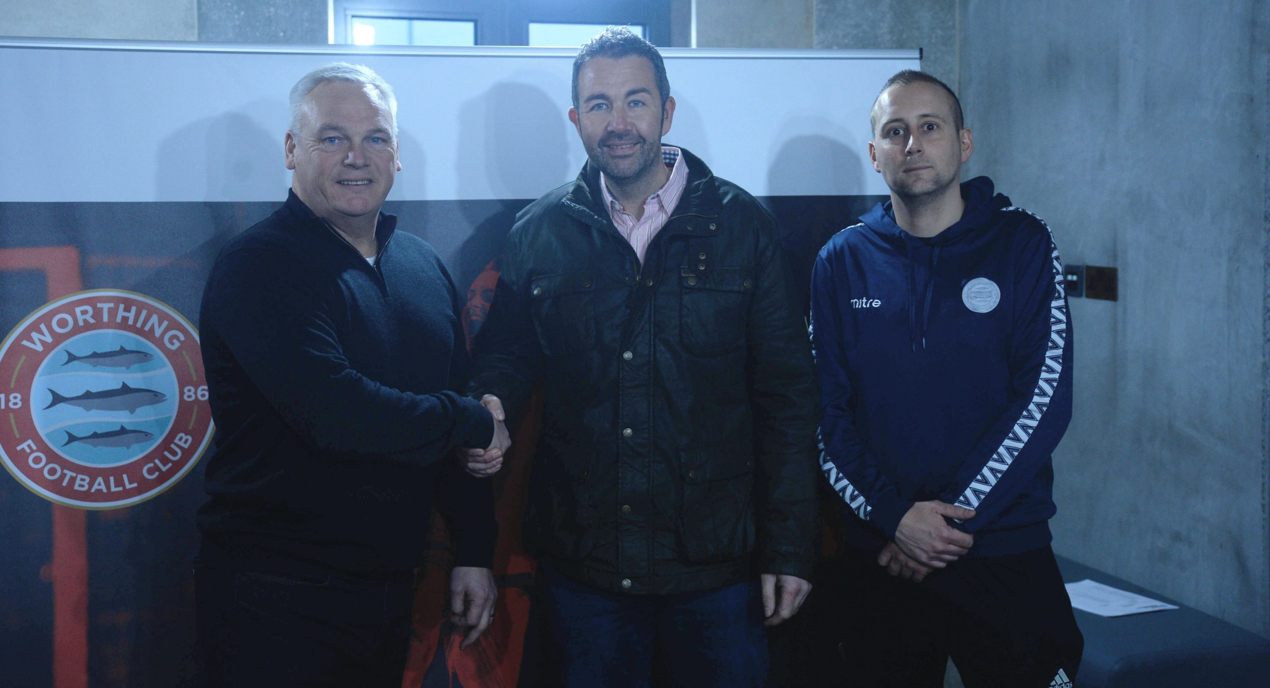 Read the full article - Stadium Sponsorship Deal Secured