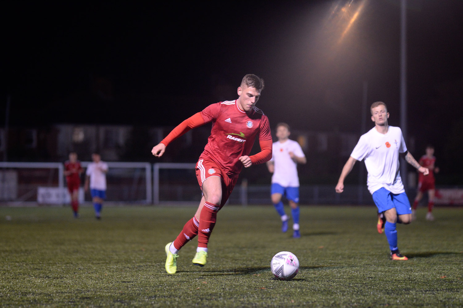 Read the full article - National League For Callum Kealy
