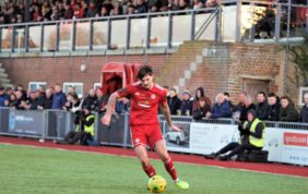 GALLERY | 19/20: Cray Wanderers [H] – League