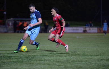 GALLERY   19/20: Cheshunt [H] – Cup
