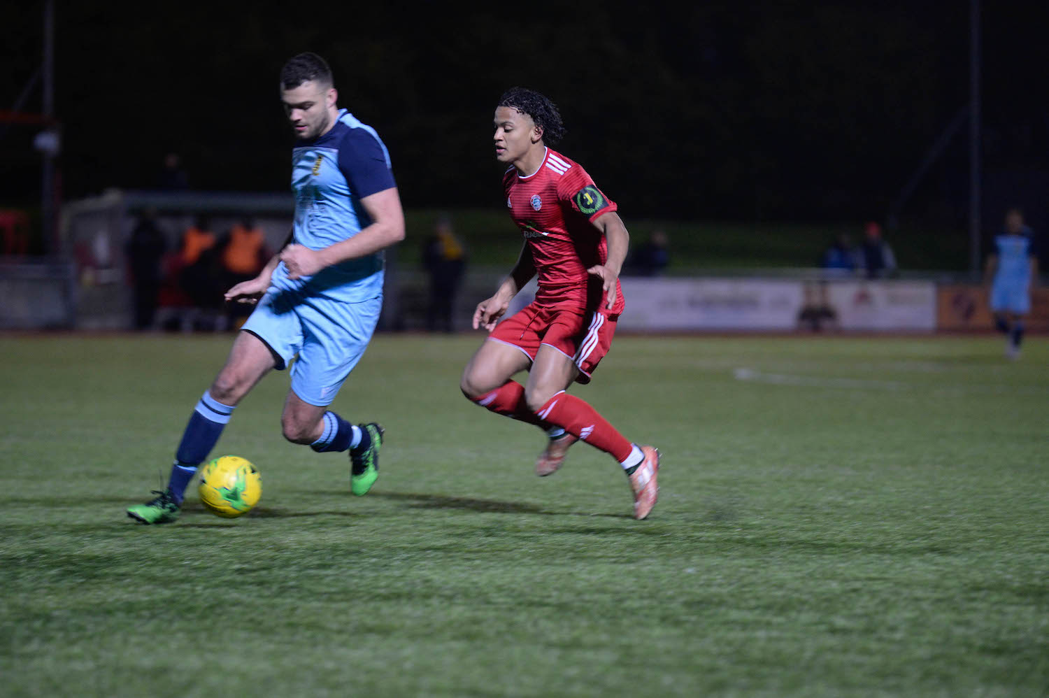 Read the full article - GALLERY | 19/20: Cheshunt [H] – Cup