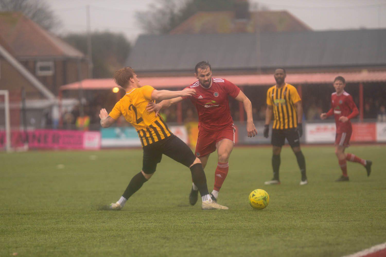 Read the full article - GALLERY | 19/20: Folkestone Invicta [H] – League