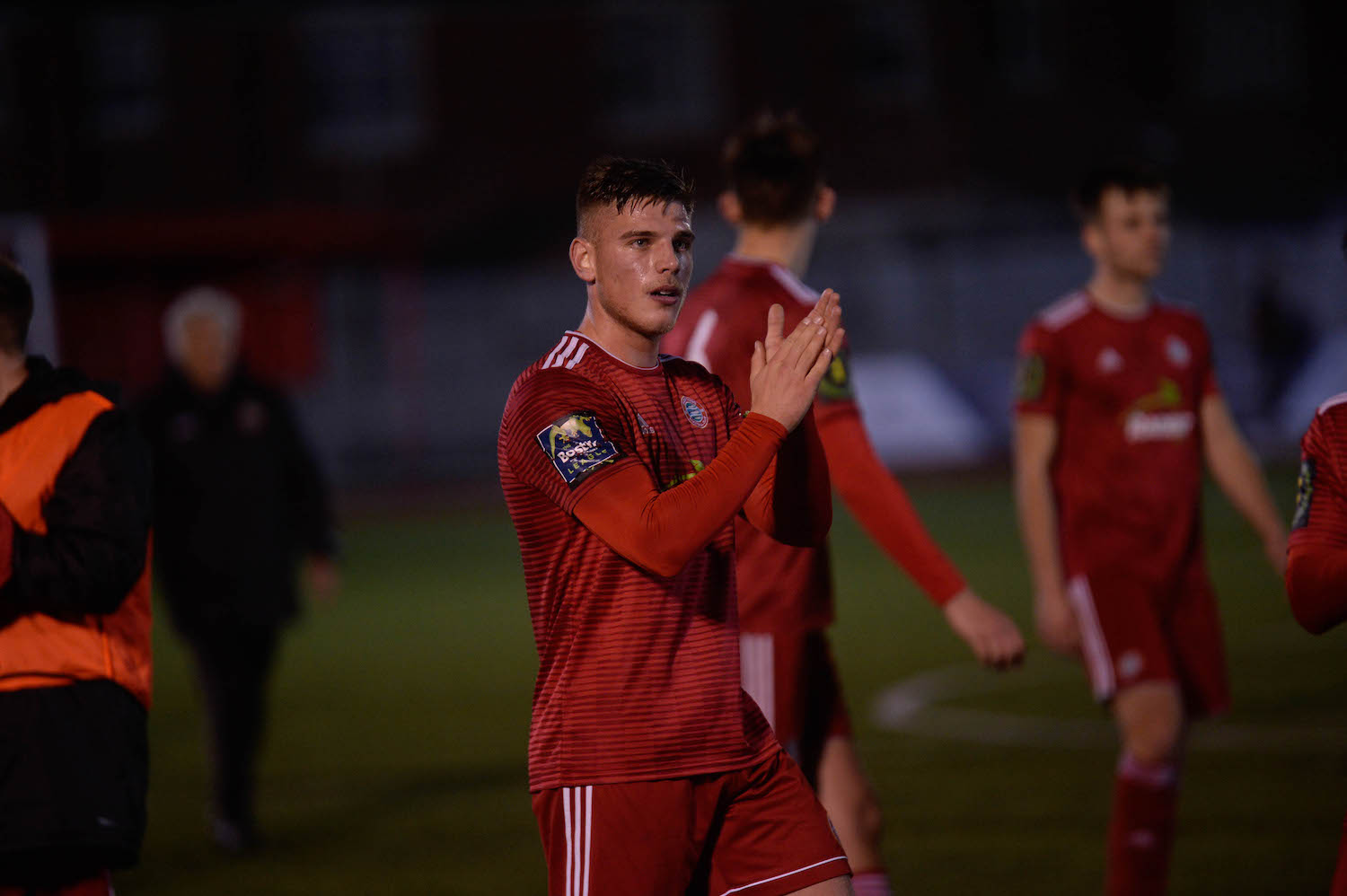 Read the full article - Kealy makes Sutton move permanent